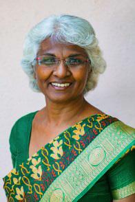 Dr. Daisy Rani Rao